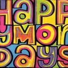 Счастливые понедельники