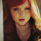 Lily Cole by Guy Aroch for Harpers Bazar UK October