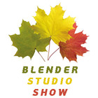 Blender Studio Show #8 autumn