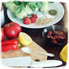 Овощи против зомби: блог о здоровом питании Salat Shop