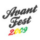 Avant Fest 2009 Line Up