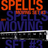 VA - spell's moving set #3 2011.08.04 mixed