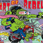 Art of Rebellion (Harley Davidson, NY)