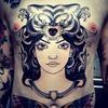 Follow Friday : Tumblr блоги о татуировках, часть 2
