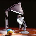 100 персонажей Pixar в полный рост
