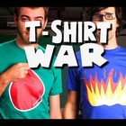 Rhett&Link T-shirt war