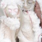 Perhydrol-куклы и броши Алены Беляковой