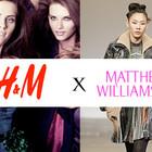 Мэтью Уильямсон H&M – 2