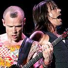 Новый гитарист Red Hot Chili Peppers