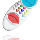 Телефон для поцелуев