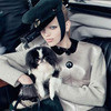 Превью: кампания Louis Vuitton FW 2011