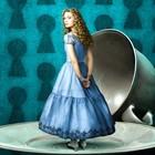Алиса в кинотеатре