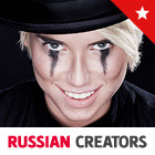 Лучшие проекты Russian Creators