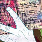 Записная книжка с 200-летней историей