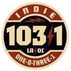 Закрыта радиостанция Indie 103. 1