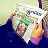 The Guardian могли закрыть из-за публикации документов Сноудена