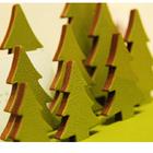 Новогодние елки от знаменитых дизайнеров