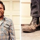 Судите о людях по обуви