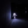 Светодиодный детский костюм «взорвал» Reddit
