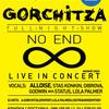 Концерт GORCHITZA - 7 апреля 2012