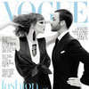 Том Форд и Карен Элсон появятся на обложке корейского Vogue