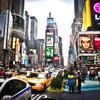 Мечтая о Нью-Йорке