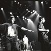 Участники Beastie Boys издадут мемуары