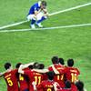 Евро-2012 в твиттере: Кого больше всего ругали и хвалили болельщики