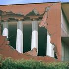 3D-маскировка городских стен от Джона Пью