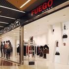 FUEGO WOMAN – первый монобрендовый бутик в России!