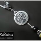 Коллекция бижутерии от Юлии Солдатовой SILVER SOUL!