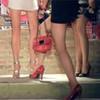 Видео об обуви Mango FW 2011