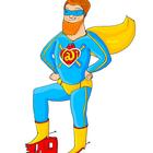 Anton Up4ehov – профессиональный супер-герой