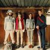 Новости ЦУМа: Изобретатели «аляски»