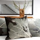 Необычные подушки от Aviva Stanoff