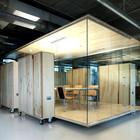 Новый офис компании Headvertising