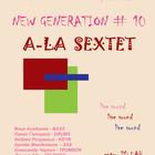 A-LA SEXTET