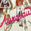 Новый сингл Auroraw - Мой город