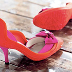 Милые штучки для обуви