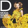 15 обложек с вещами из коллекции Dolce & Gabbana FW 2011