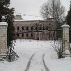 Руины усадьбы «Отрада»