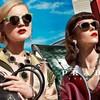 Кампания: Prada SS 2012