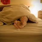 15 необычных кроватей для обычного сна
