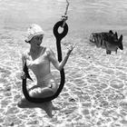 Подводные фотографии Bruce Mozertom 1938 года