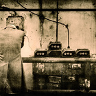 Бёрёц Балаж – фотограф автопортретист