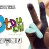Перчатки YOTOUCHI от Yogurt Creative Group