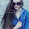 Вышел осенний номер LZ magazine! Первый независимый глянец в Украине.