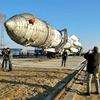 «Протон-М» уничтожил «самый мощный российский спутник связи»