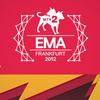 Объявлены лауреаты премии EMA-2012
