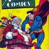 20 новогодних обложек комиксов